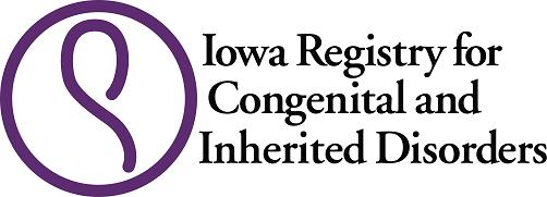 Iowa Registry for Congenital and Inherited Disorders